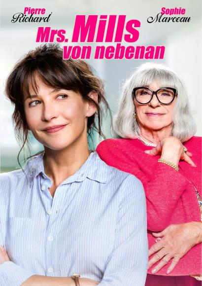 Mrs. Mills von nebenan | Film 2018 -- Stream, ganzer Film, Queer Cinema, Travestie