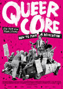 Queercore: How to Punk a Revolution | Dokumentation 2018 -- schwul, lesbisch, transgender, Transsexualität, Homophobie, Berlin Homosexualität im Film, Queer Cinema, Stream, deutsch, ganzer Film, Mediathek, legal