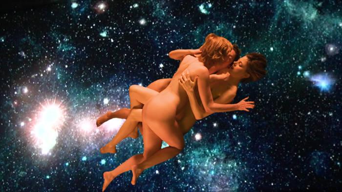 Teuflische Versuchung - Heimliche Spiele 4 | Film 2018 -- Stream, ganzer Film, Queer Cinema, lesbisch