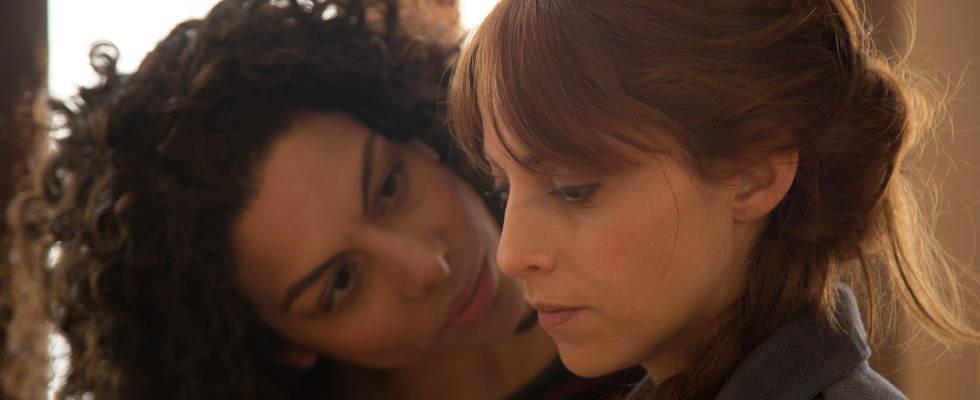 Eva und Candela (2018)
