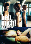LIEB MICH! - Gay Shorts Volume 2 | Schwule Kurzfilme 2009 -- Stream, Download, Queer Cinema