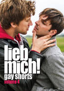 LIEB MICH! - Gay Shorts Volume 4 | Schwule Kurzfilme 2014 -- Stream, Download, Queer Cinema