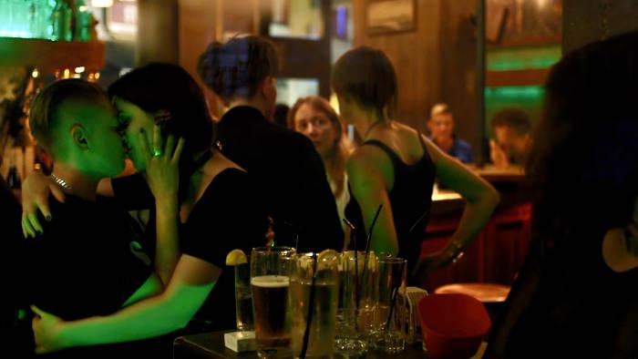 Mixed Messages | Lesbische Serie 2017 -- Stream, alle Folgen, Queer Cinema
