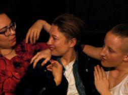 Mixed Messages | Lesbische Serie 2017 — online sehen