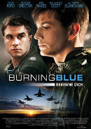 Burning Blue | Film 2013 -- Stream, ganzer Film, Queer Cinema, schwul