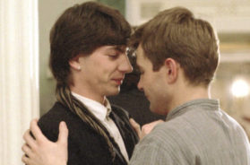 Coming Out | Gay-Film 1989 — online sehen