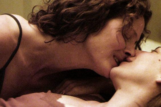 Concussion   Lesben-Film 2012 — online sehen