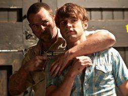Cut Snake | Gay-Film 2014 — online sehen (deutsch)