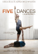 Five Dances | Film 2013 -- Stream, ganzer Film, Queer Cinema, schwul