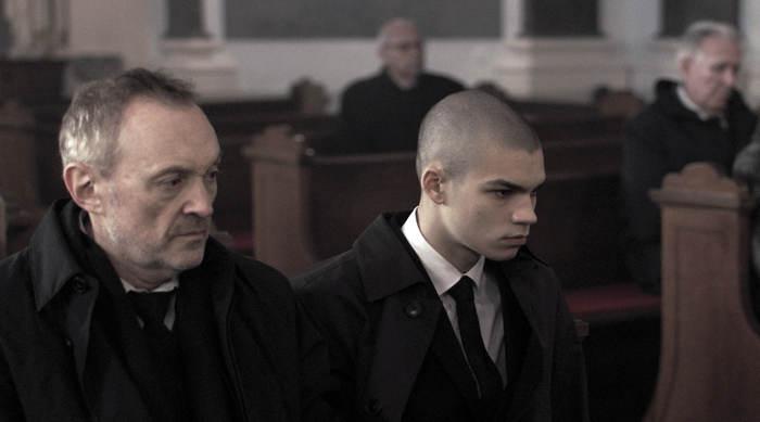 Nevrland | Film 2019 -- Stream, ganzer Film, Queer Cinema, schwul