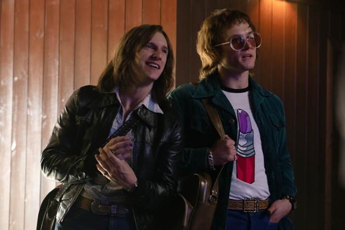 Rocketman | Film 2019 -- Stream, ganzer Film, Queer Cinema, schwul