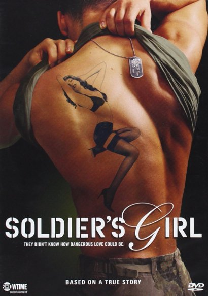 Soldier's Girl | Film 2003 -- Stream, ganzer Film, Queer Cinema, transgender