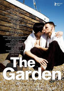 The Garden | Film 1990 -- Stream, ganzer Film, Queer Cinema, schwul
