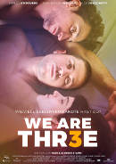 We are thr3e | Film 2018 -- Stream, ganzer Film, Queer Cinema, schwul
