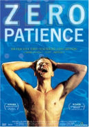 Zero Patience | Film 1993 -- Stream, ganzer Film, Queer Cinema, schwul