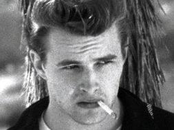 Der junge James Dean: Joshua Tree, 1951 | Film 2012 — online sehen