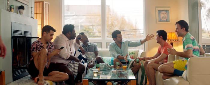 Last Ferry   Film 2019 -- Stream, ganzer Film, Queer Cinema, schwul