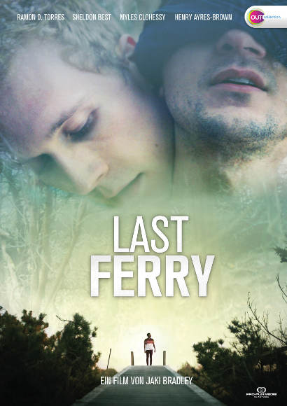 Last Ferry | Film 2019 -- Stream, ganzer Film, Queer Cinema, schwul