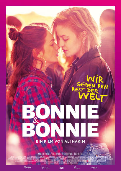 Bonnie & Bonnie | Film 2019 -- Stream, ganzer Film, Queer Cinema, lesbisch