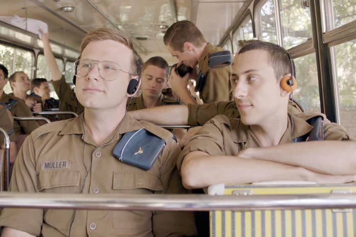 Kanarie | Film 2018 -- Stream, ganzer Film, Queer Cinema, schwul