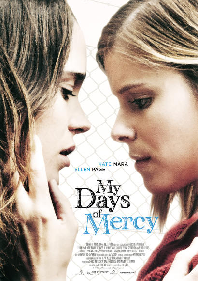 My Days of Mercy | Film 2017 -- Stream, ganzer Film, Queer Cinema, lesbisch