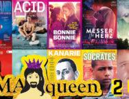 Die besten schwul-lesbischen Filme 2019