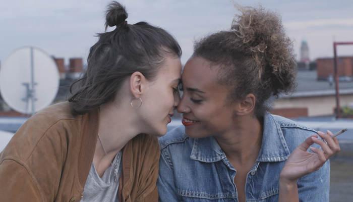 Heute oder morgen | Film 2019 -- Stream, ganzer Film, Queer Cinema, Bisexualität
