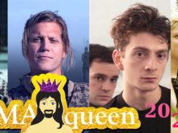 DRAMAqueen USERaward 2020 | Der beste schwul-lesbische Film 2020