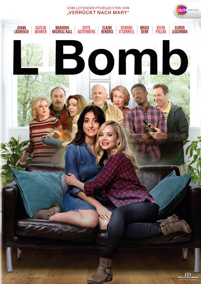 L Bomb | Film 2018 -- Stream, ganzer Film, Queer Cinema, lesbisch
