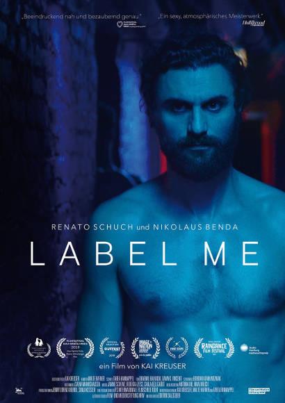 Label Me | Schwuler Kurzfilm 2019 -- Stream, ganzer Film, schwul