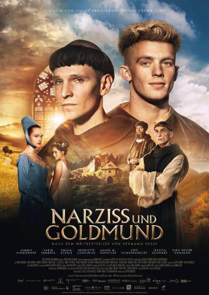 Narziss und Goldmund | Film 2020 -- Stream, ganzer Film, Queer Cinema, schwul