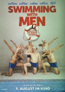 Swimming with Men: Ballett in Badehosen | Film 2018 -- Stream, ganzer Film, Queer Cinema, schwul