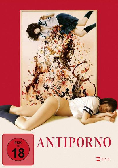 Antiporno | Lesbischer Film 2016 -- Stream, ganzer Film, Queer Cinema, lesbisch