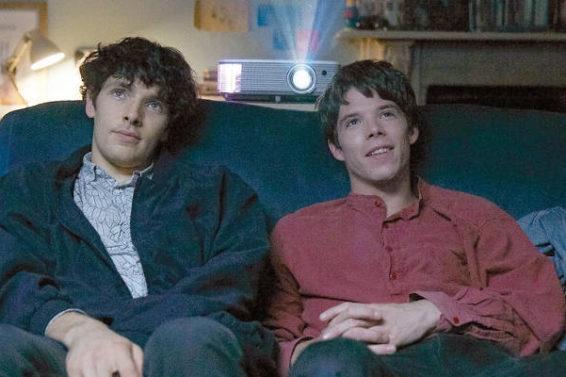 Benjamin | Gayfilm 2018 — online sehen (deutsch)