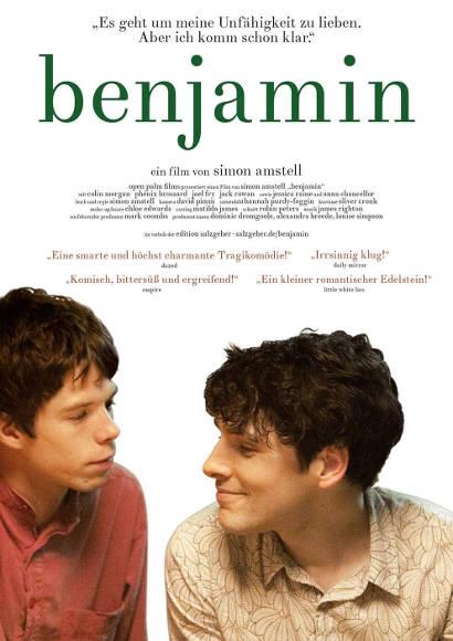 Benjamin | Gay-Film 2018 -- Stream, ganzer Film, Queer Cinema, schwul