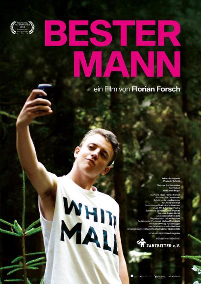 Bester Mann | Film 2018 -- Stream, ganzer Film, Queer Cinema, schwul