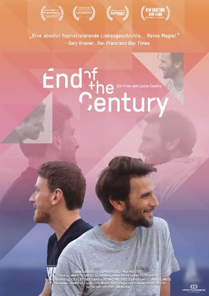 End of the Century | Film 2019 -- Stream, ganzer Film, Queer Cinema, schwul