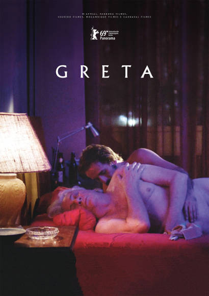 Greta | Film 2019 -- Stream, ganzer Film, Queer Cinema, schwul