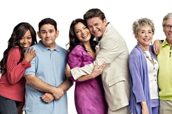 Happily Divorced | Schwule TV-Serie 2011-2013 — online sehen (deutsch)