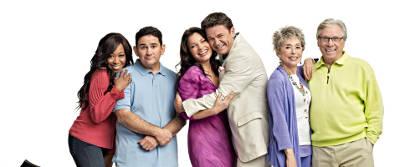 Happily Divorced | Schwule TV-Serie 2011-2013 -- Stream, Download, alle Folgen, Homosexualität im Fernsehen