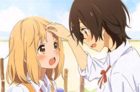 Kase-san and Morning Glories | Lesbischer Anime 2018 — online sehen (deutsch)