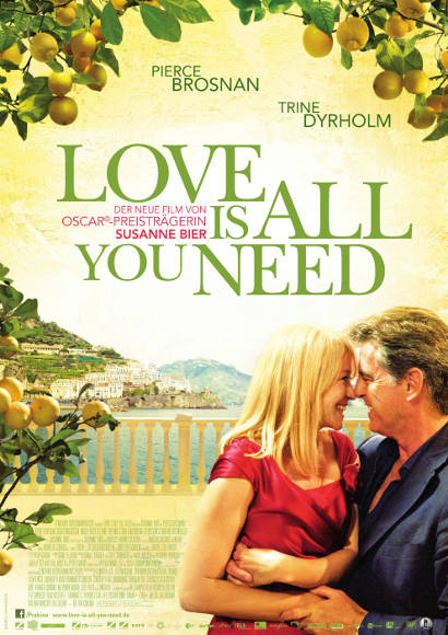 Love Is All You Need | Gay-Film 2012 -- Stream, ganzer Film, Queer Cinema, schwul