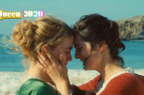 Porträt einer jungen Frau in Flammen | Film 2019 — Bester LGBT-Film 2020