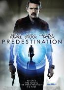 Predestination | Film 2014 -- Queer Cinema, Transsexualität, transgender, Intersexualität im Film