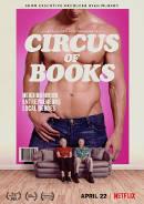 Circus of Books | Film 2019 -- Stream, ganzer Film, Queer Cinema, schwul