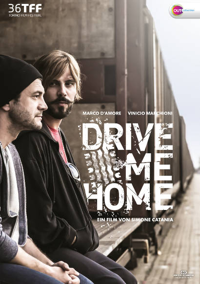 Drive Me Home | Film 2018 -- Stream, ganzer Film, Queer Cinema, schwul