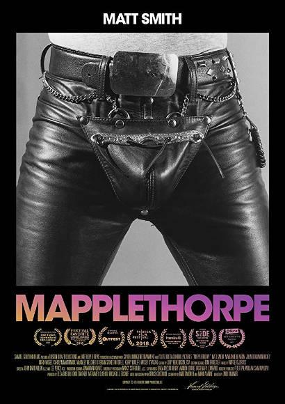 Mapplethorpe | Film 2018 -- Stream, ganzer Film, Queer Cinema, schwul