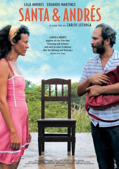 Santa & Andrés | Film 2016 -- Stream, ganzer Film, schwul