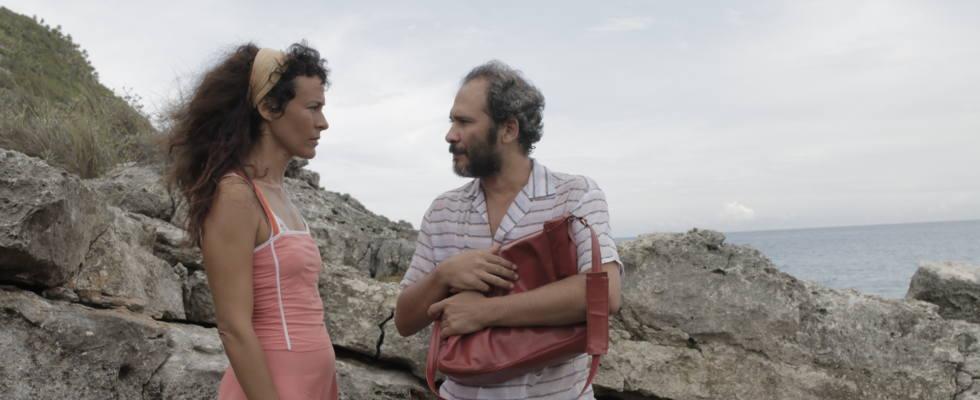 Santa & Andrés (2016)