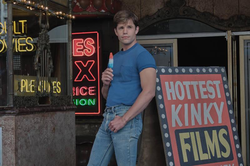 The Boys in the Band | Film 2020 -- Stream, ganzer Film, Queer Cinema, schwul